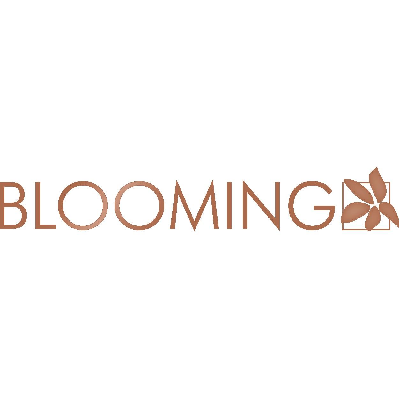 Logo Blooming ok